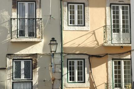 Lisbona_Windows