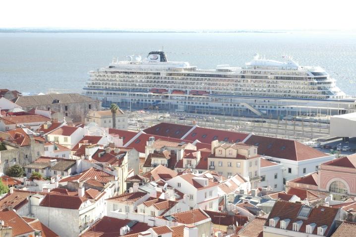 Lisbona_Panorama